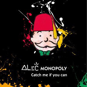 Catalogue Alec MONOPOLY